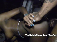 petite chocolate montana star gets fucked by BBC rome major hood series