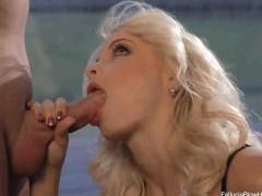 Beautiful Erotic Oral Sex