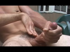 Suck My Cock And Let Me Cum On Your Face - Factory Video