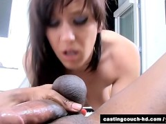 Castingcouch-HD.com  - Rap Whore Casting