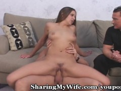 Intense Wife Fucking By Willing Stranger