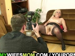 - Wife finds his nasty p...