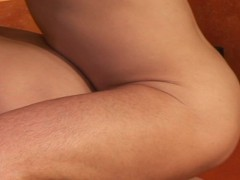 Best Friends suck each others dick while their girlfriends are away