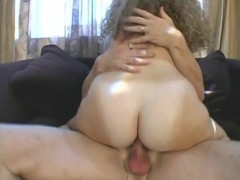 Big-Booty Chick Gets Face Full Of Cum - CRITICAL X