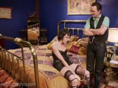 50 Skills of BDSM Basics