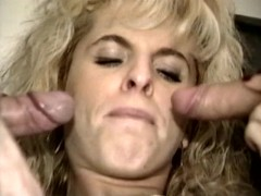 Dolly golden gang bang - Scene 1 - Java Productions