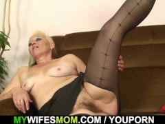 Movie:He and mother in law taboo sex