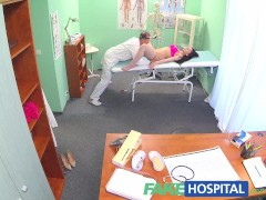 FakeHospital Doctors cock persuades s...