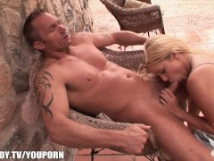 Playboy - Bad Girl gets what she wants