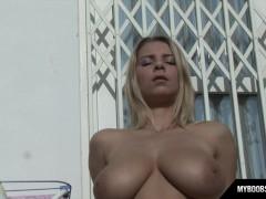 Busty Star Katrina Koz... video