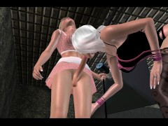 Seline Rock Part 26 HORIZON Serie - Kitty & Kim Part 2 Trailer