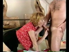 Old-Cock Fucks Young Wife Long And Hard - Julia Reaves