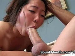 Horny college girl Lei... video