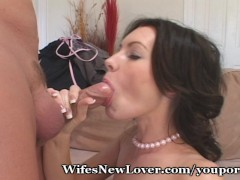 Wife Is Cock Hungry For Other Men