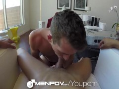 MenPOV - Hardcore POV with Roman Chase & Shawn Andrews