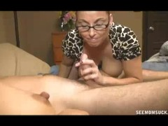 Milf Teaches How To Get A Cock 10 Times Harder
