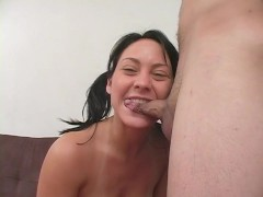 Young Slut Bites More Than She Can Chew - Ultima