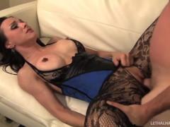 MLF pornstar Cytherea ... video