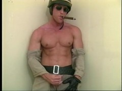 Who Doesnt Love A Man In Uniform - Iron Horse