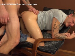 Nikol and Peter - hot raw fuck