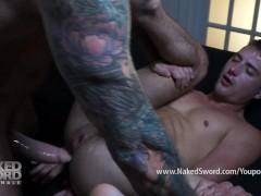 "Sexperiment Episode 4: ""Take My Pretty Hole Daddy"""