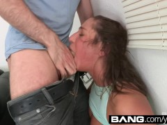 BANG.com: Sluts Take A Face Fucking