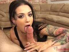 Wet n' Sloppy! - Katrina Jade