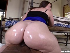 Marvel at Virgo Peridot s Tsunami of Booty on BangBros! (pwg13805)