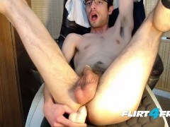 Blow Job Deepthroat and Ass Play