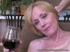 Best GILF Sex At Home -
