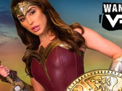 WankzVR - Woman of Wonder