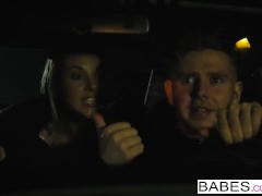 Babes - Katie's Sanctuary Part 4  starring  Victoria Summers