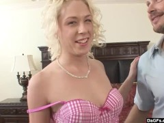 Dagfs - Brittany loves to have sex on cam