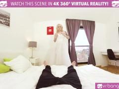 VR PORN-HOT BRIDESMAID FUCK BEFORE WEDDING