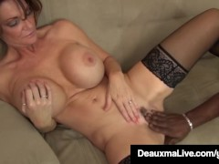 Milf Manager Deauxma G... preview
