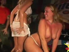 Extremely Wild Party Sluts Flashing Pussy Givin Bus Head