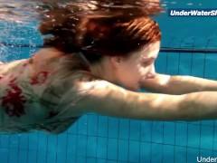 Slowmo teen in Czech s... video