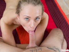 VIRTUAL TABOO - Horny Stepsis Fucked Brother After Massage