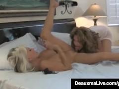 Texas Cougar Deauxma W... video