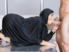 TeenPies - Conservative Muslim Teen Creampied