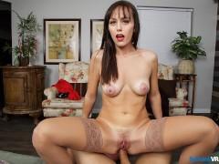 BaDoinkVR.com Wild Anal Sex With Alana Cruise On Bar Mitzvah