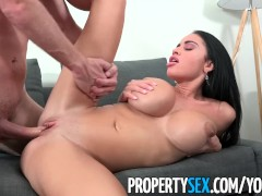 PropertySex - Desperat... video
