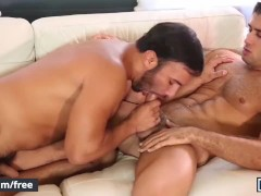Men.com - Diego Sans Dorian Ferro - Besame - Gods Of Men