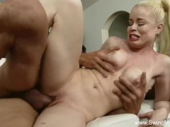 Group Sex Party From Europe