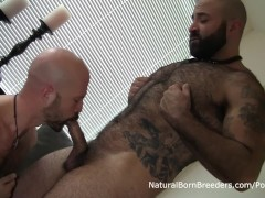 Atlas Grant & Mickey Carpathio Fuck
