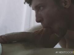 NextDoorStudios My Old Euro College Roommate Fucks The Best Boy