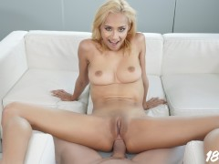 18VR.com Anal Fuck In The Office With Squirting Latina Veronica Leal