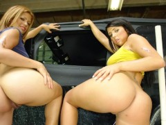 BANGBROS - Classic Anal Video Featuring PAWG Legends Cherrie Rose & Cody Lane