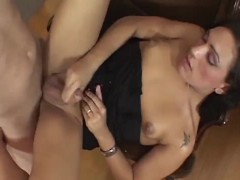Amateur Compilation Shemales Masturbating & Taking Cumshots