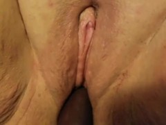 Hubby makes me cum so that I will peg him (Part 1)